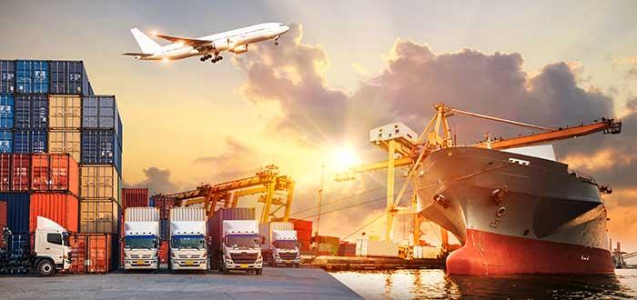 Ámbito logístico