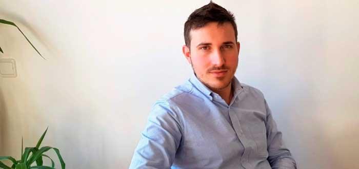 Pep Gómez uno de los emprendedores españoles más conocidos