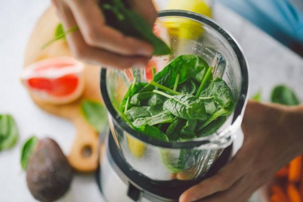 Verduras depuratorias desintoxicantes cuales son propiedades recetas