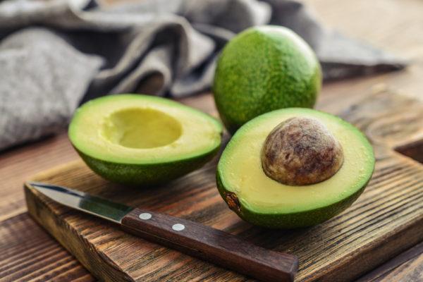 Verduras depuratorias desintoxicantes cuales son beneficos propiedades recetas aguacate