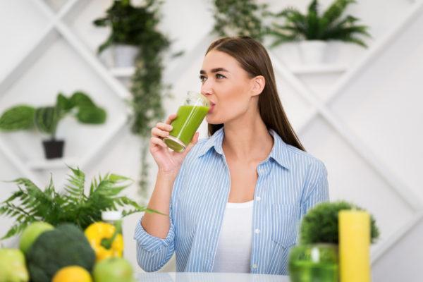 Verduras depuratorias desintoxicantes cuales beneficos propiedades recetas