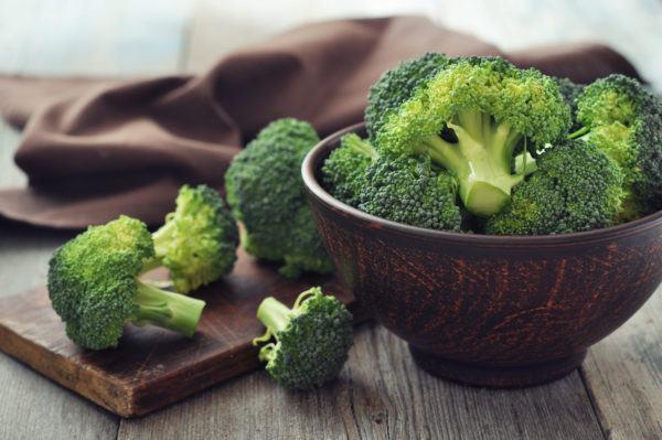 Verduras depuratorias desintoxicantes cuales son beneficos propiedades recetas brocoli