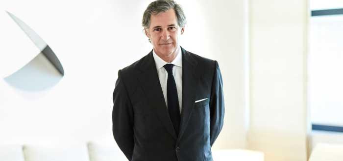 José Manuel Entrecanales Domecq