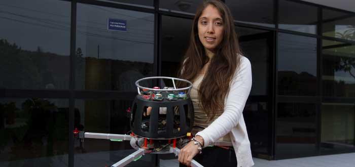 Mónica Engloba de emprendedores peruanos