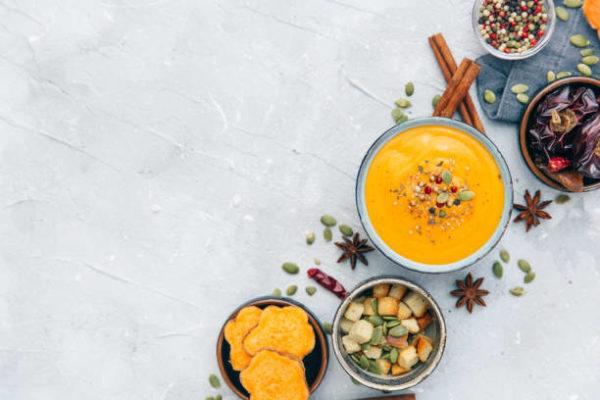 Dietas para adelgazar la dieta del otono dos
