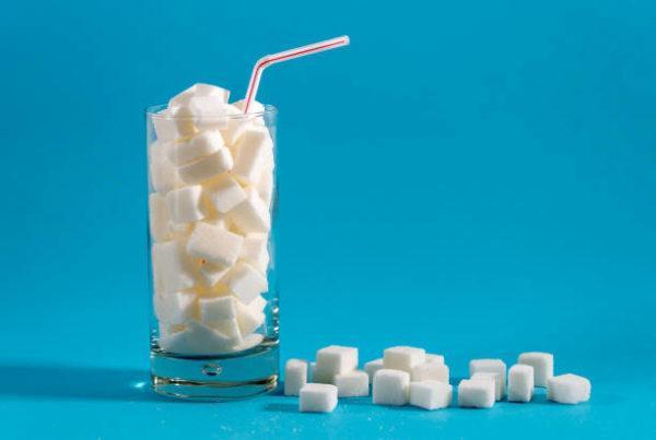 Como combatir el cansancio de otono azúcar